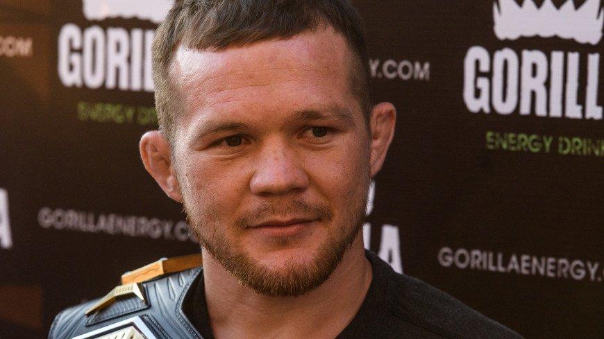 Петр Ян признался, что хочет провести поединок по правилам бокса