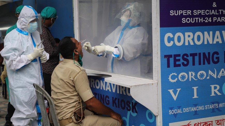 Коронавирусом в мире заразились 22,5 млн человек