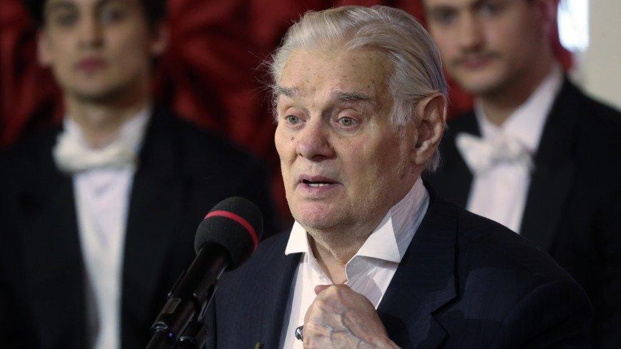 Объявлены дата и место похорон актера Владимира Андреева