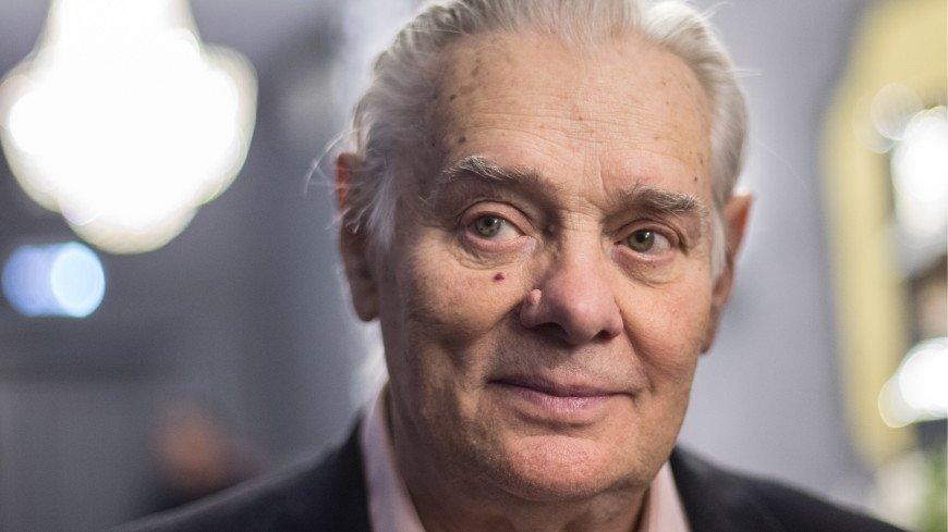 Народный артист СССР Владимир Андреев умер на 91-м году жизни