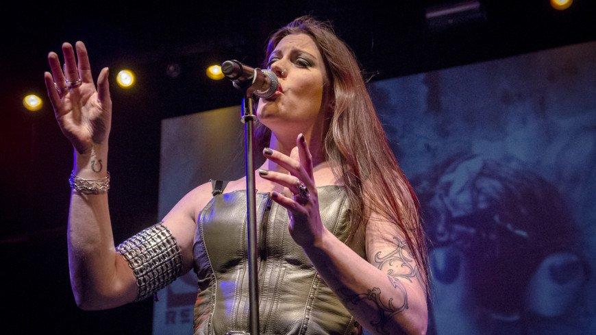 Древнюю морскую звезду назвали в честь солистки Nightwish