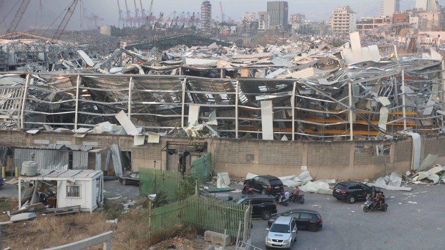 МИД РФ: Гуманитарная операция России в Ливане начнется в ближайшее время