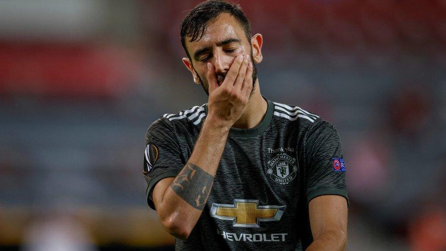 «Севилья» победила «Манчестер Юнайтед» и вышла в финал Лиги Европы