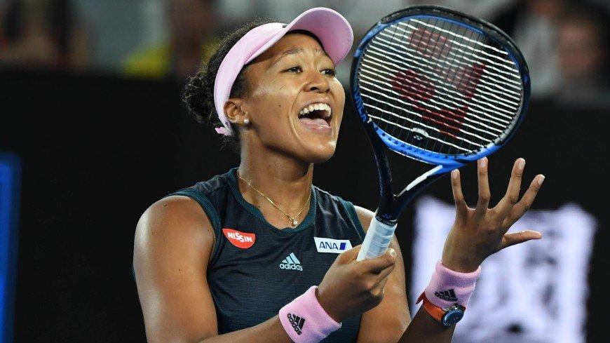 Осака снялась с теннисного турнира в США, Азаренко победила