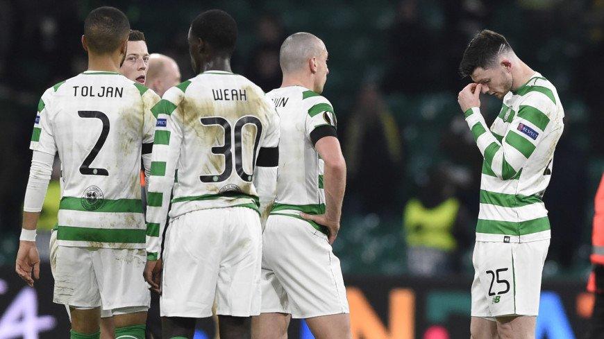 Чемпионат Шотландии по футболу могут приостановить из-за нарушившего карантин игрока