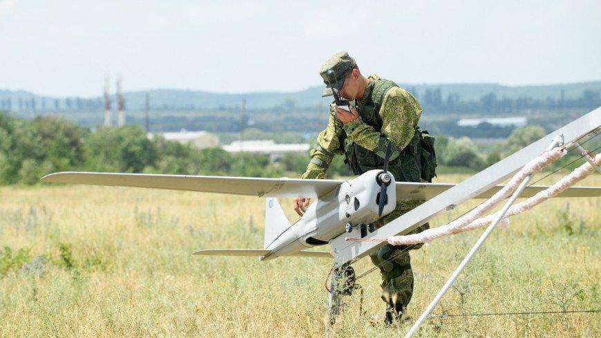 Пропавший в Бурятии Ан-2 ищут с помощью военного беспилотника
