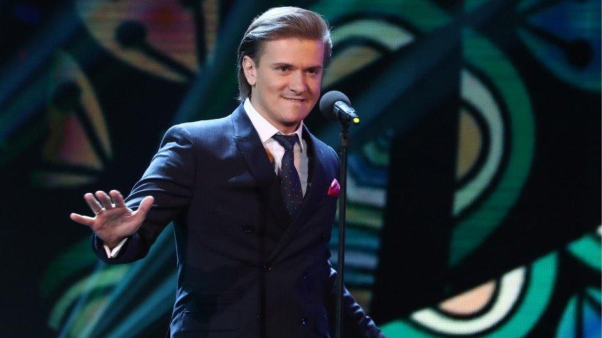 Актер Глеб Матвейчук стал отцом во второй раз