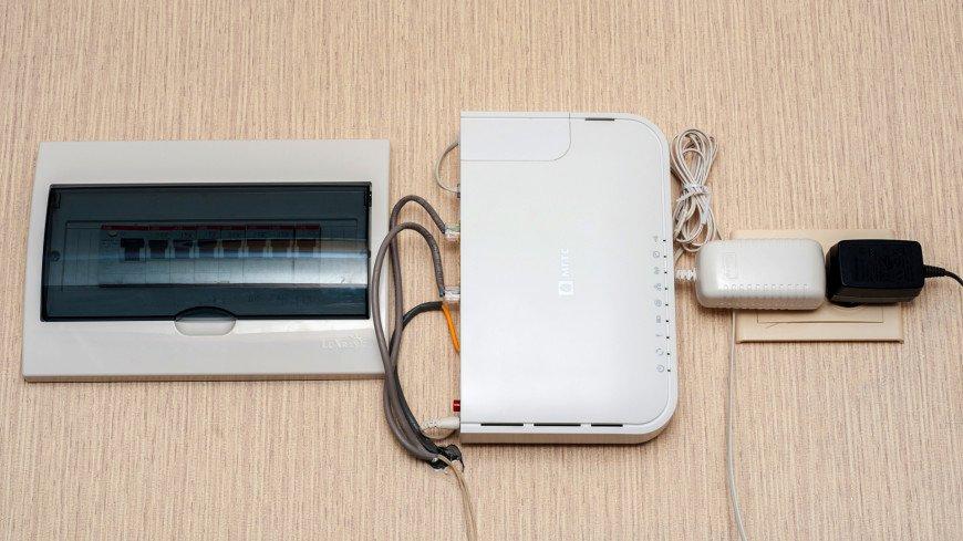 Британские ученые добились рекордной скорости интернета