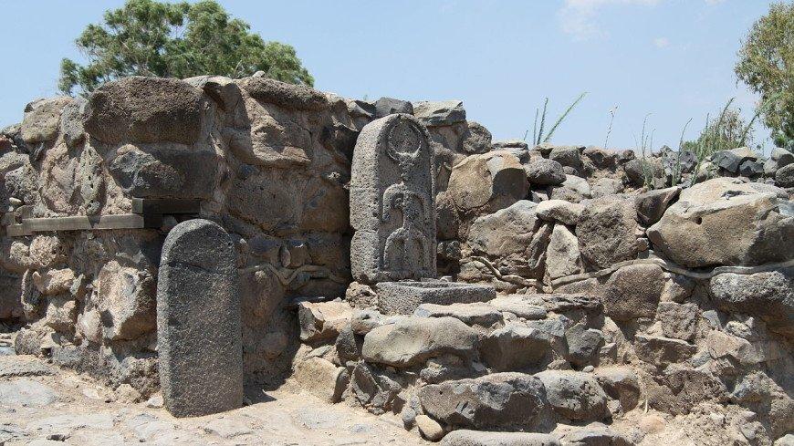 В Израиле после 32 лет поисков нашли библейский город Вифсаиду