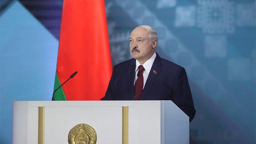 Лукашенко: Грядущая пятилетка должна стать пятилетием молодой Беларуси