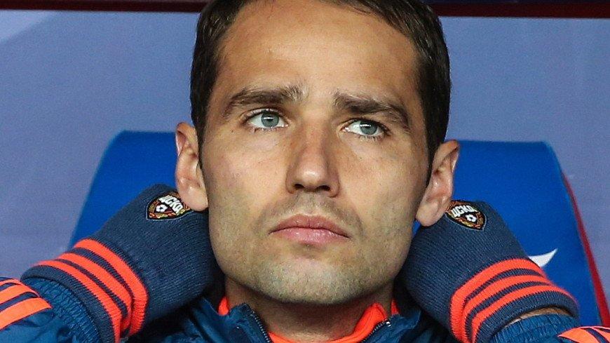 Футболист Широков находится под подпиской о невызде