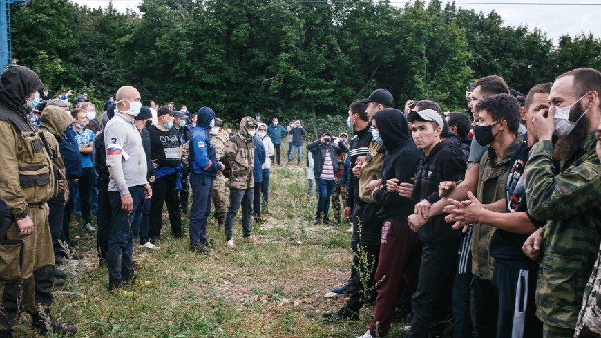 Гора раздора: как разрешилась судьба Куштау в Башкортостане