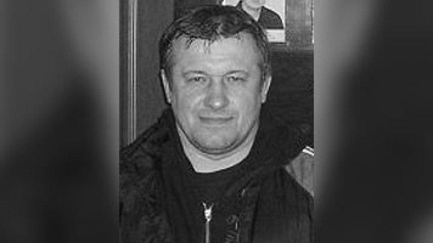 Скончался тренер бойца Федора Емельяненко