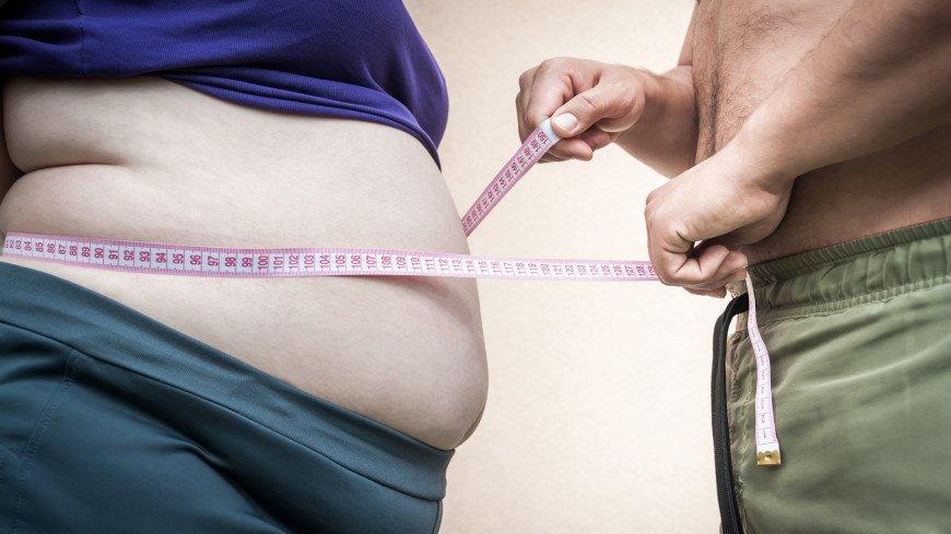 Ожирение негативно влияет на мозг