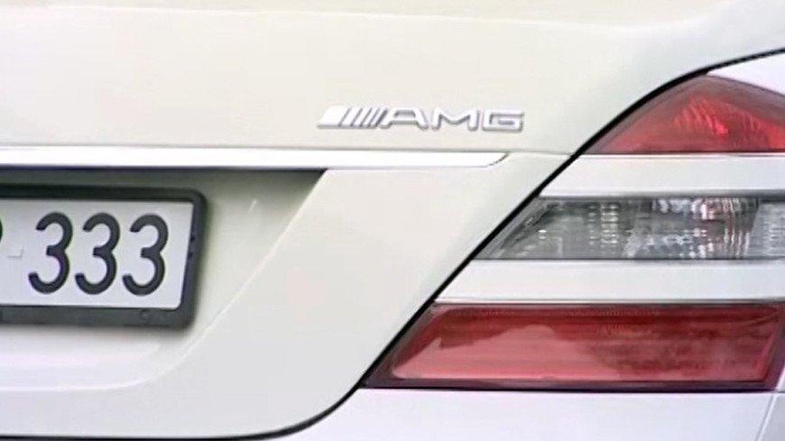 В России появятся новые автомобильные и мотоциклетные номера