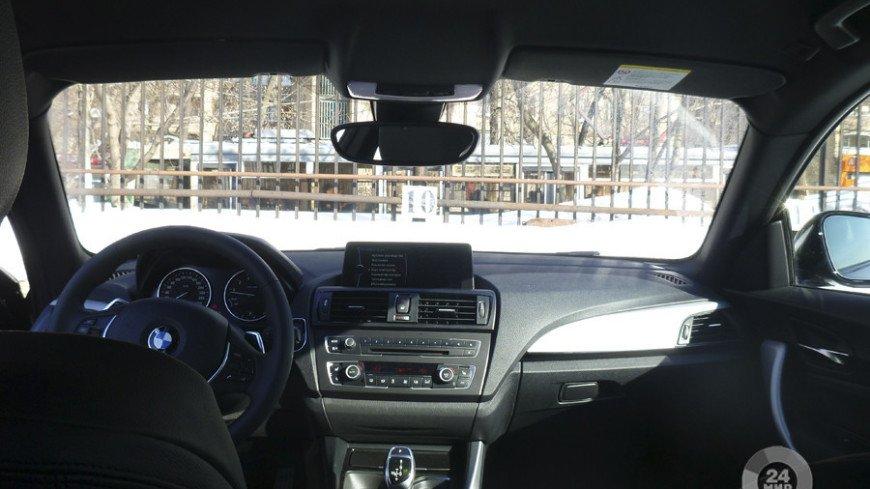 BMW, салон автомобиля, bmw, автомобиль