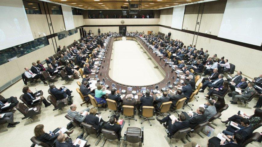 Спецпосланник Трампа проинформирует НАТО о результатах переговоров с РФ в Вене