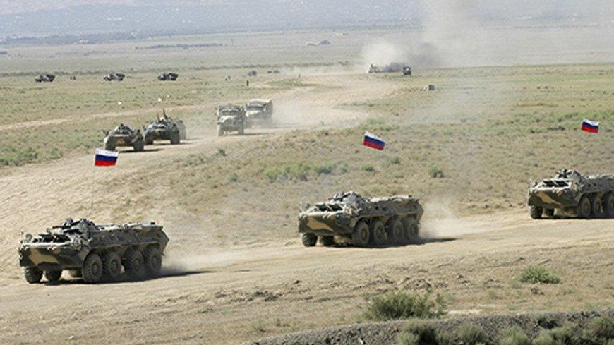 Индия отказалась направить своих военных на учения «Кавказ-2020»