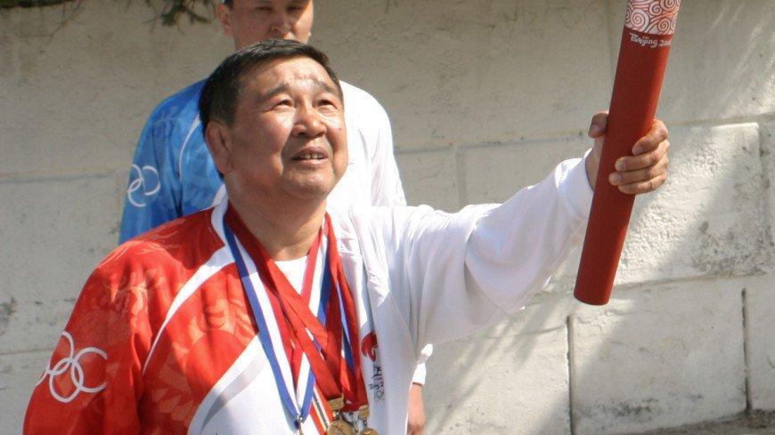 Скончался чемпион Олимпиады-80 по греко-римской борьбе Жаксылык Ушкемпиров