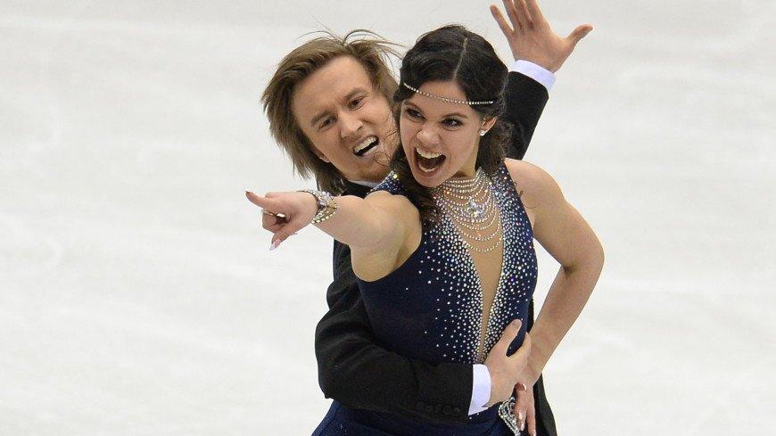К команде Плющенко присоединилась олимпийская чемпионка по фигурному катанию Ильиных