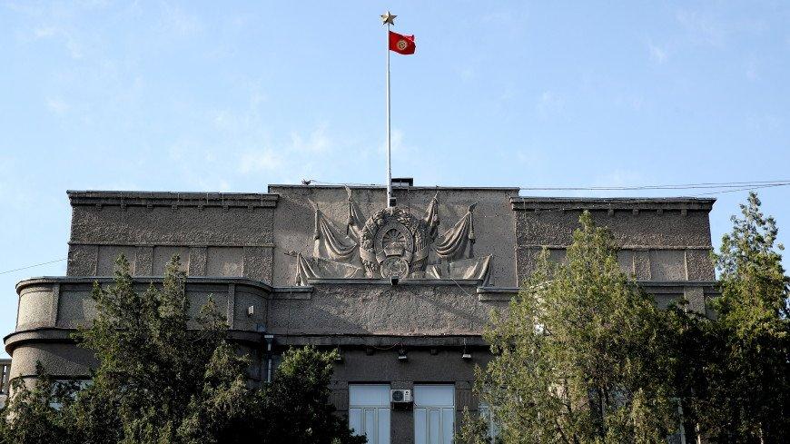 ЦИК пожаловалась в Верховный суд на решение по партии «Кыргызстан»