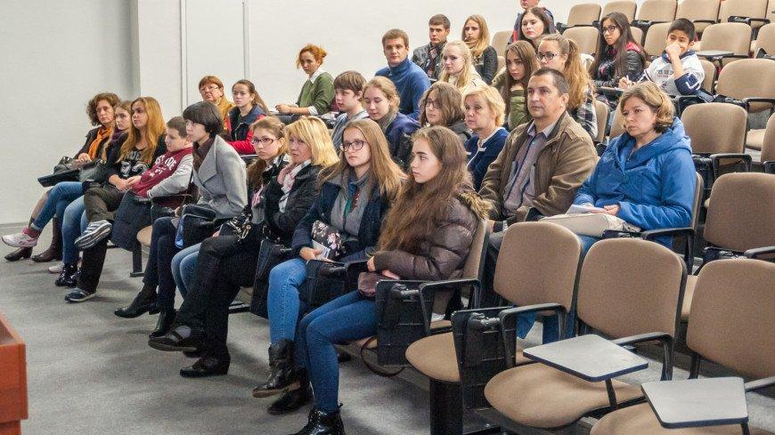 Мастер-класс и экскурсия в патологоанатомический музей АТИ РУДН,РУДН, мастер-класс, студент,  аудитория, лекция, ,РУДН, мастер-класс, студент,  аудитория, лекция,