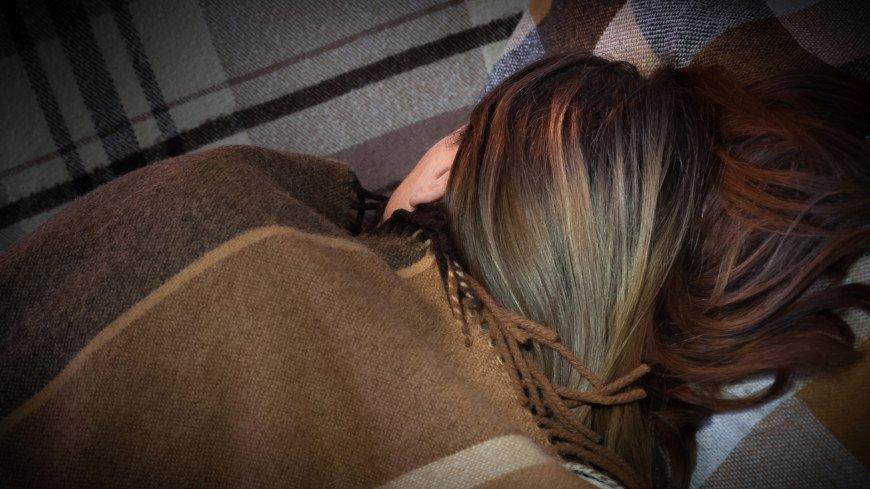 Ученые предупредили о смертельной опасности дневного сна