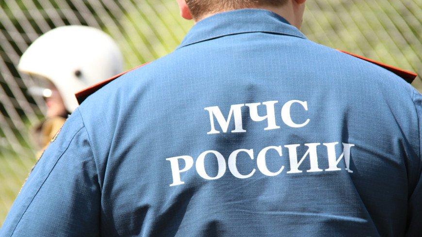 В жилом доме в Ярославле произошел взрыв