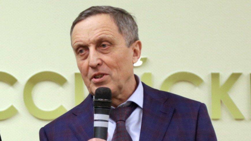 Ректор РЭУ имени Г. В. Плеханова ушел в оставку