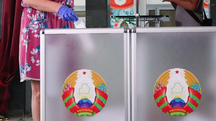 Лебедев: Выборы в Беларуси прошли организованно и соответствовали законодательству страны