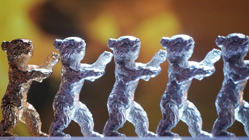 Берлинале начнет вручать гендерно-нейтральных «Белых медведей»
