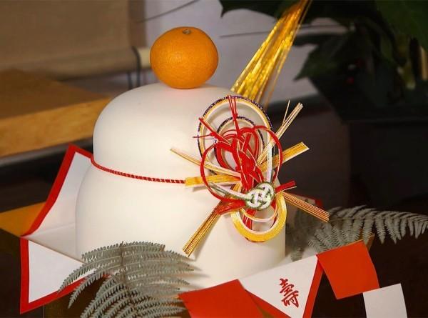 Как в Японии (не как в России): праздничное меню по-японски