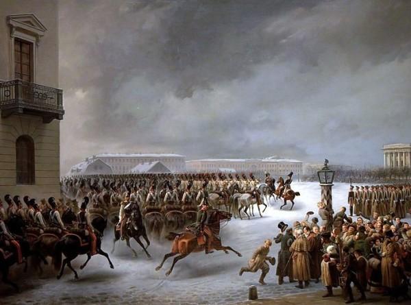 Масонские ритуалы, пропавший «диктатор» и трупы в прорубях: кровавые тайны восстания декабристов