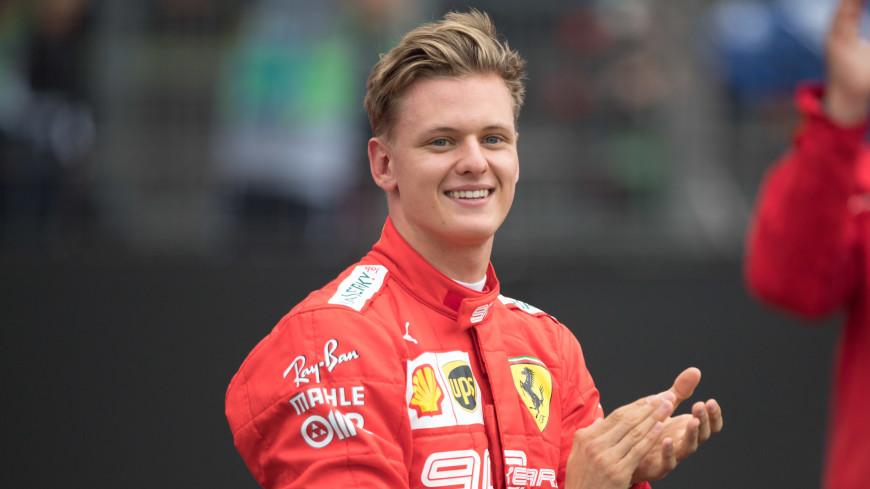 Феттель станет наставником сына Шумахера в «Формуле-1»