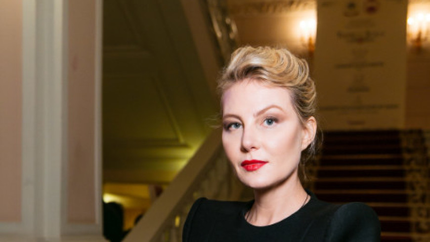 Актриса и режиссер Рената Литвинова заболела коронавирусом