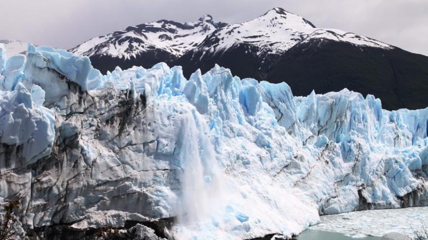 Под Гренландией нашли «горячую точку»