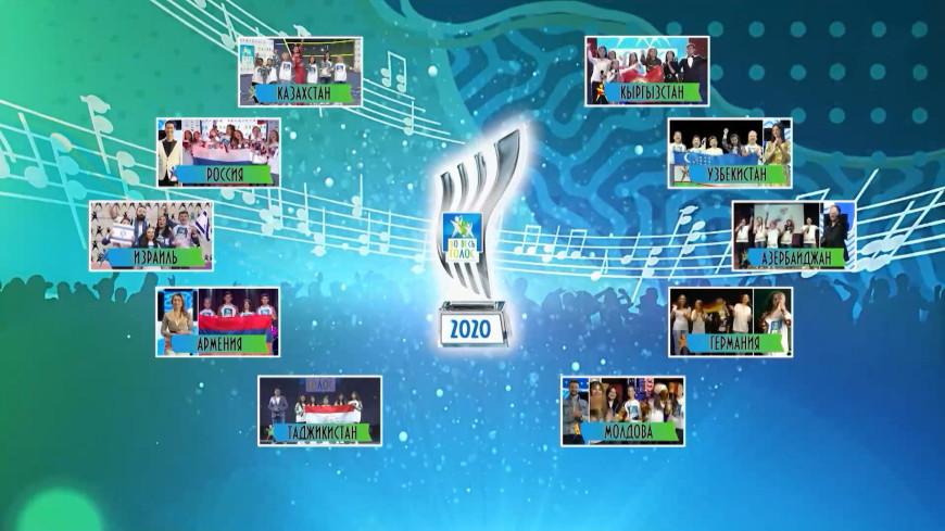 «Во весь голос»: названы победители IV музыкального конкурса юных вокалистов