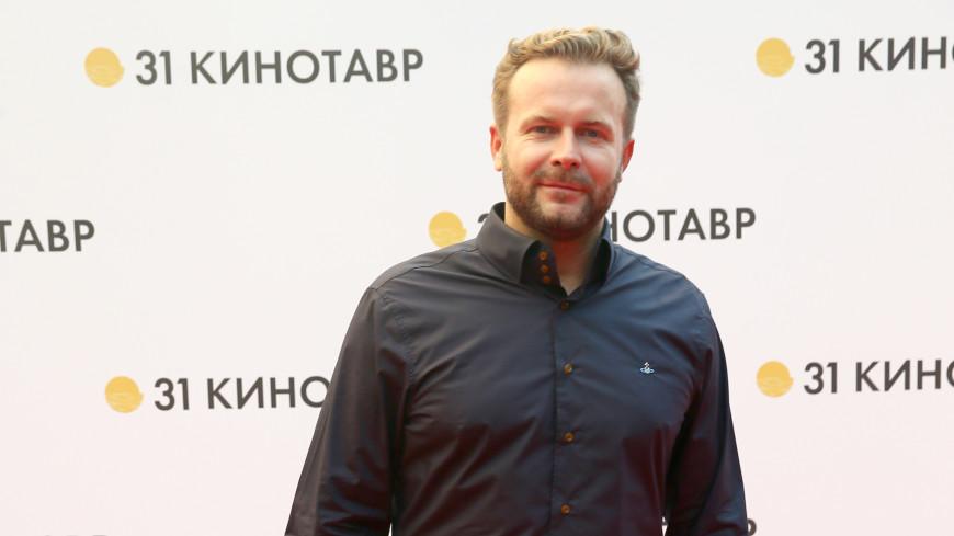 Режиссер Шипенко снимет актера Петрова в роли Есенина