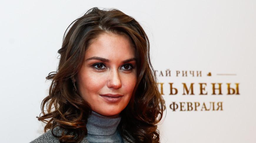 Муцениеце ответила на слухи о романе с женатым режиссером