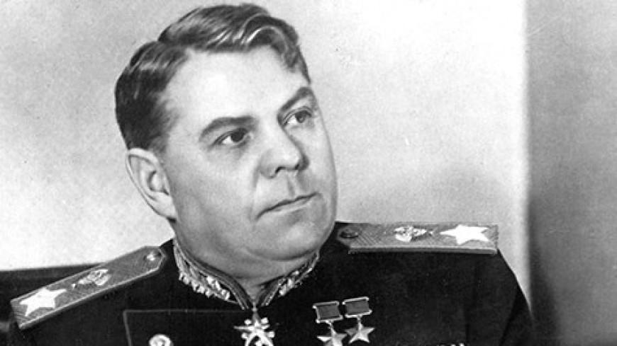 Остров в Сахалинской области получил имя маршала Василевского