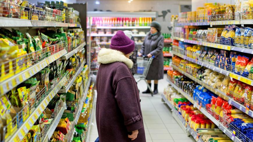 «Пустили на самотек»: Мишустин поручил стабилизировать цены на продукты питания