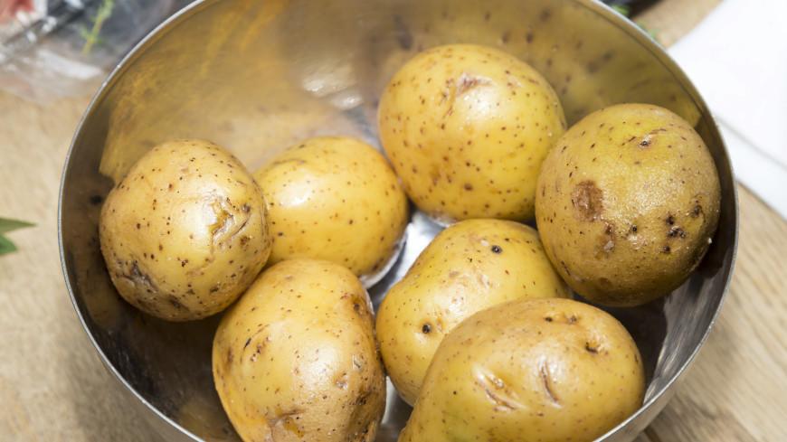 Врач рассказала, кому нельзя есть картошку