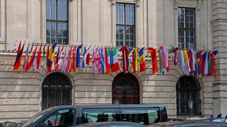 """Фото: Мария Чегляева (МТРК «Мир») """"«Мир 24»"""":http://mir24.tv/, штаб-квартира обсе в вене, обсе"""