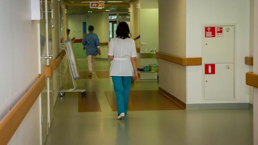 """Фото: Дмитрий Белицкий (МТРК «Мир») """"«Мир 24»"""":http://mir24.tv/, кабинет врача, больница, врач, врачи, обследование, доктор, лаборатория, медицина, медицинская помощь, болезнь, кабинет"""