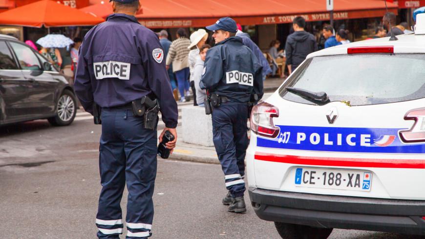 Глава предприятия во Франции, взявший в заложники жену, найден мертвым