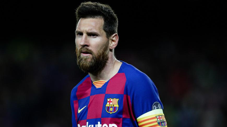 Страсти по Месси: испанцы оказались в шоке от настоящей зарплаты футболиста
