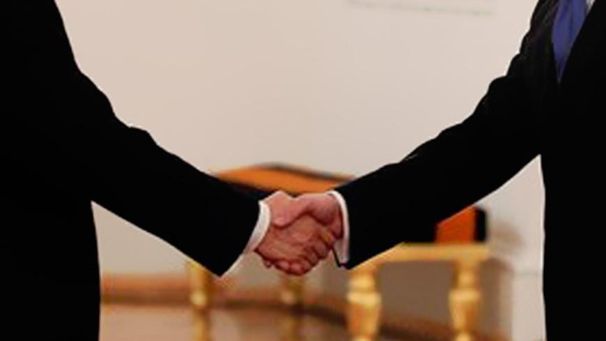 Австралийские ученые научились определять уровень здоровья по рукопожатию