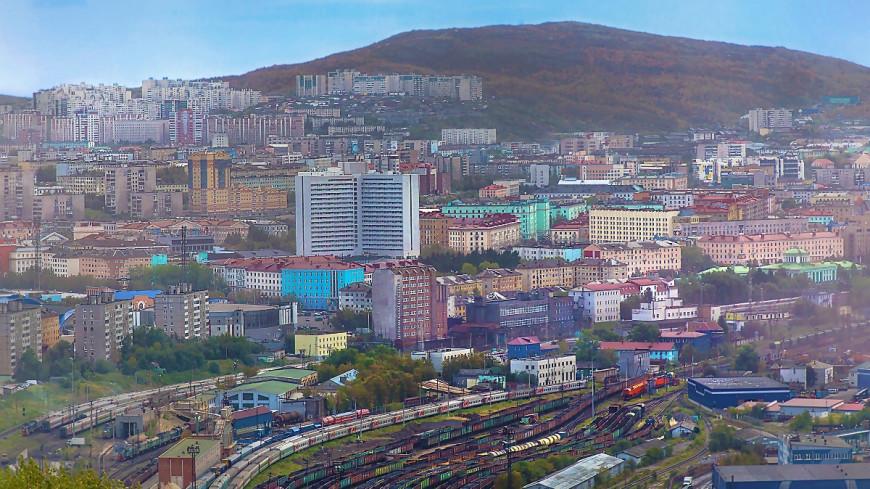 В центре Мурманска произошел масштабный блэкаут