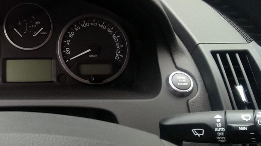 Автостраховщики представили рейтинг самых защищенных от угона в России машин