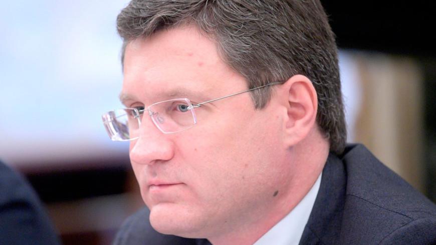 "Фото: ""Пресс-служба президента России"":http://kremlin.ru/, александр новак, новак"
